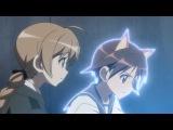 Штурмовые ведьмы / Strike Witches - 2 сезон 8 серия (Zack_Fair) ㋛ Аниме по ссылкам ㋛