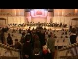 Академический симфонический оркестр Государственной филармонии на Кавказских Минеральных Водах, камера 1.flv